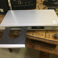 Used Philips DVD player in good condition  in Dubai, UAE