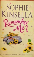 Used Remember Me by Sophie Kinsella in Dubai, UAE
