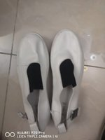 Used New New Look white shoes size 40 in Dubai, UAE