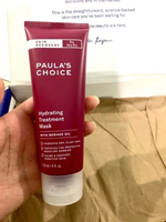 Used Paulas choice mask for dry skin new in Dubai, UAE