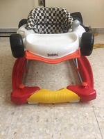 Used Baby walker, rocker in Dubai, UAE