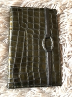Used Brighton wallet real leather  in Dubai, UAE