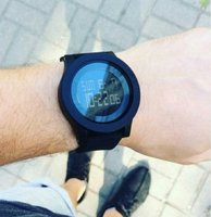 Used German Made▪HD backlight Sports Watch in Dubai, UAE