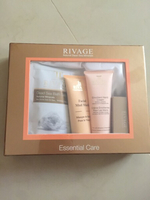Used Rivage natural deadsea Gift set NEW in Dubai, UAE