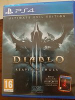 DIABLO ultimate evil edition