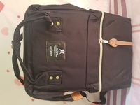 Used Small black back pack brandnew in Dubai, UAE