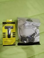 Used Bluetooth headset + wired headset in Dubai, UAE