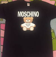 Moschino bear shirt