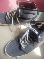 Used Wts vans size 9 us in Dubai, UAE