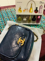 Used Chanel sling/handbag+gucci testers in Dubai, UAE