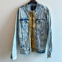 Used Splash Denim Jacket in Dubai, UAE