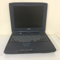 Used Toshiba laptop for collectors  in Dubai, UAE