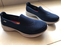 Used Skechers slip on shoes in Dubai, UAE