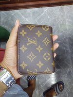 Used Lv ladies wallet in Dubai, UAE