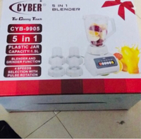 Used Brand new 5 in 1 blender in Dubai, UAE