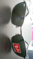 Used Ray Ban Sunglasses - RB3534 in Dubai, UAE