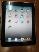 Used Apple iPad 1 16gb in good condition in Dubai, UAE