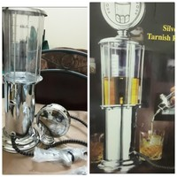 Used Bar butler Liquor pum dispenser in Dubai, UAE