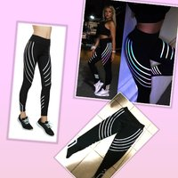 Used Beautiful luminus lines gym leggings in Dubai, UAE