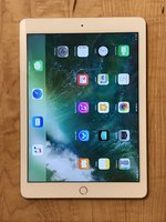 Used iPad 2017 wifi 128 GB in Dubai, UAE