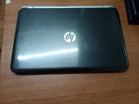 Used Hp pavilion glossy i5 in Dubai, UAE