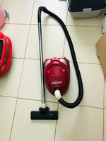 Used DAEWOO 1600 watts vacuum cleaner  in Dubai, UAE