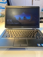 Used Dell laptop i5 3rd gen  in Dubai, UAE