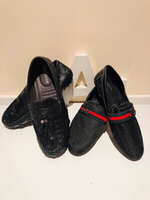 Used 2 pair of shoes size 42 in Dubai, UAE