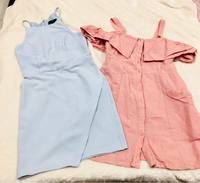 Used Mango & NewLook Dresses Small in Dubai, UAE