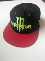 Used Monster Cap 🧢 Unisex in Dubai, UAE
