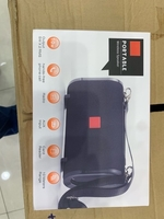 Used Portable traveling speaker with straps  in Dubai, UAE