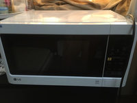 Used Used Microwave LG in Dubai, UAE