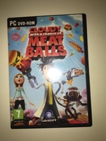 Used Cloudy with a chance of Meat balls CD in Dubai, UAE