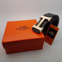 Used Hermes men's belt in Dubai, UAE