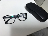 Used Raybans glasses in Dubai, UAE