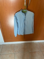 Used Mango, jeans shirt  in Dubai, UAE