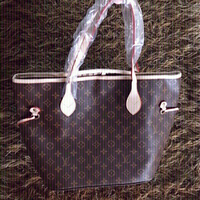 Used Louis Vuitton first class copy handbag  in Dubai, UAE