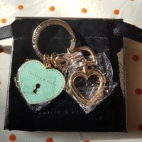 Original Charles & Keith bag charm