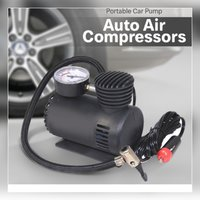 Used Emergancy air compressor for your car in Dubai, UAE