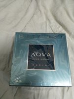 Used Perfume Bvlgari Aqva in Dubai, UAE