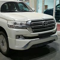 Used (For Export Only) Brand New Toyta Land cruiser Vxs Full Number One in Dubai, UAE