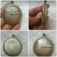 Used Old pocket watch Antique switch made in Dubai, UAE
