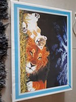 Used Puzzle box 500 pieces in Dubai, UAE