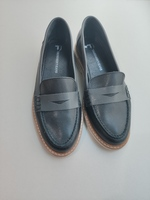 Used Trussardi Jeans Loafers EU37 in Dubai, UAE