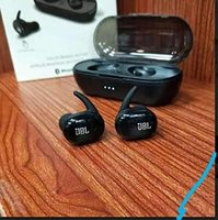 Used Jbl tws 4 Earbuds today weekend 🎉🎉🎉 in Dubai, UAE