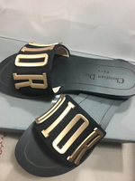 Used Dior slide Mastercopy  in Dubai, UAE
