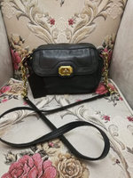 Used AUTHENTIC COACH REAL LEATHER CROSSBODY B in Dubai, UAE