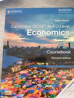 Used CambrIDGE IGCSE Textbook for year 10 in Dubai, UAE