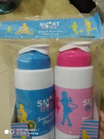 Used Smart baby 2 water bottles New in Dubai, UAE