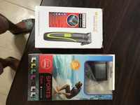 Used  Hair trimmer and sports cam underwater  in Dubai, UAE